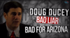 Ad Watch: American Bridge PAC launches anti-Ducey video