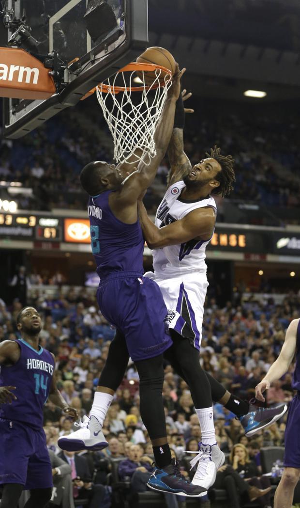 Ex-Cat D-Will earns sixth-best play of NBA season