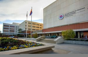 Banner to rebuild UA Medical Center; regents OK merger