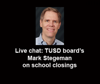 Tuesday's TUSD meeting moved to Catalina High