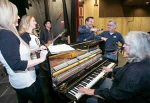 Gaslight Theatre opening music hall in Oro Valley