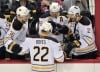 NHL: Sabres score twice in shootout to slip past Canadiens