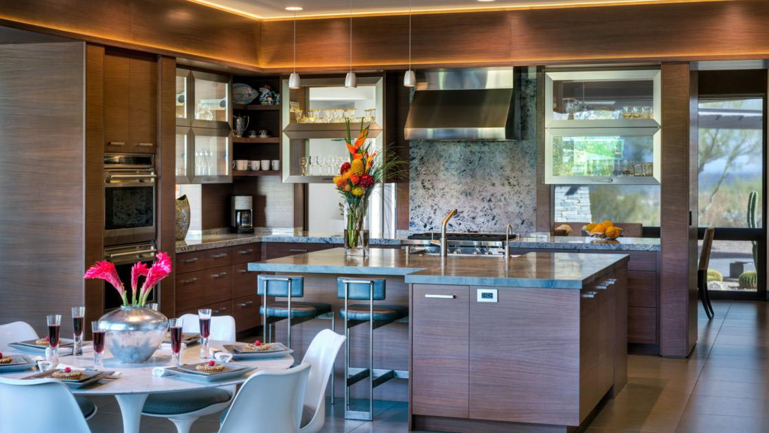 Tucson design team wins national kitchen award tucson for Kitchen design tucson