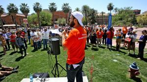 Arizona House bill targets 'free speech zones' on campuses