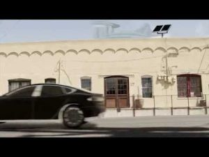 Video tries to sell Tesla on Tucson