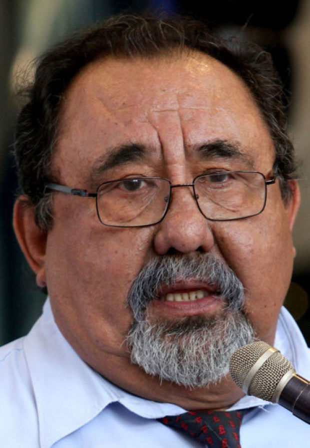 Grijalva asks Obama to meet with illegal immigrants