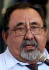 Audio: Grijalva says House border bill deserves veto