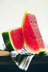 Watermelon makes surprising substitute for tomato in BLW