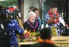 Paula Deen hits it big with home cookin'