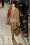Men's fashions shown in Paris