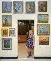 Phelony Art Gallery