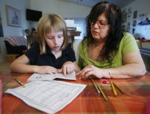 Tutoring center franchise closes abruptly