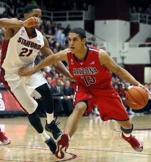 Greg Hansen: Key shot came in the Nick of time as Arizona, Stanford renewed rivalry