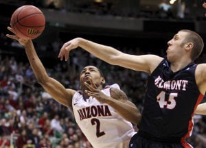 Arizona Basketball: Lyons will play with Raptors