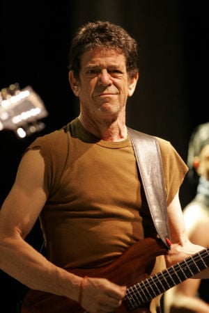 Photos: Lou Reed