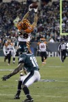 NFL: Eagles 34, Bengals 13: Dalton leads Cincy rout