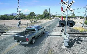 Road Runner: Plan to widen Colossal Cave Road in place