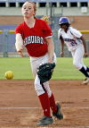 HS softball: Coons strikes out 10 as Cougars top Rincon