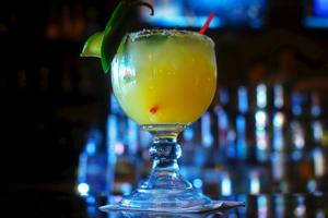 Drink up, it's National Margarita Day