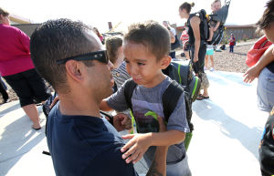 Photos: Back to school in Vail
