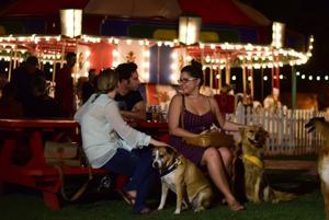 Tucson wish list: dog food, chldren's clothing