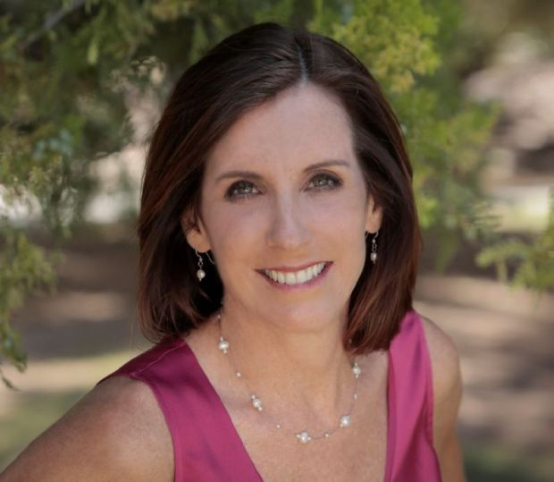 Martha Mcsally The Border Is Not Secure