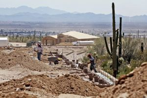 New Arizona permit may stoke housing boom in Marana