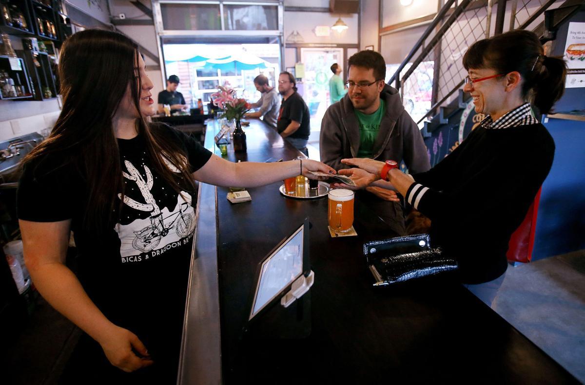 employment at arizona restaurants bars surges after minimum wage employment at arizona restaurants bars surges after minimum wage increase