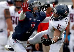 Arizona Wildcats football: Cornerback Babiash leaves team following spring drills