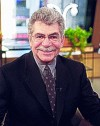 ABC movie critic Joel Siegel dies; mustache, glasses his trademark