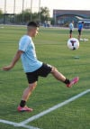 Velazco's second season with FC Tucson off to a hot start