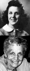 Dorothy Mae Nelson (Hengl)