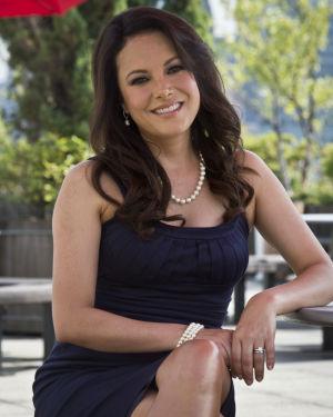 Bárbara Padilla supera cáncer, lanza un álbum