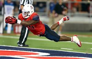 UA sports Throwback Thursday: Arizona vs. UTSA 2013