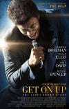 'Get On Up' cover