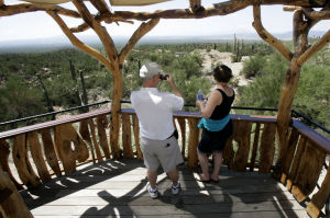 Desert Museum ranks high on TripAdvisor awards list
