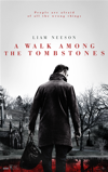 'A Walk among the Tombstones' cover