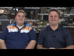 Wildcats Show: Picking Arizona's next baseball coach