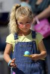 Family fun at Eggstravaganza