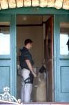 Arrestan a alcalde de Nogales y a su padre por presunto lavado de dinero
