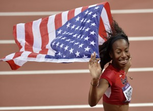 Photos: Olympic highlights, Aug. 11