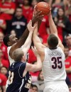 Arizona vs. Northern Arizona men's college basketball