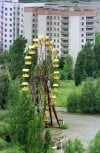 Chernobyl's power 25 years after blast
