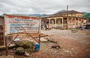 EEUU asigna 3.000 militares para combatir el Ébola