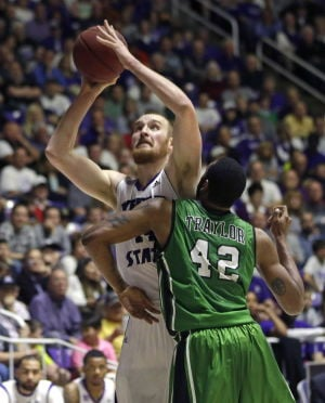 Tresnak, Weber State finally break through