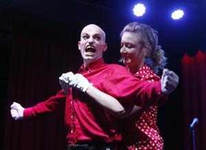 Photos: Annual Fringe Festival