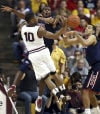 Arizona Wildcats basketball: Miller says Hill could be first-rounder