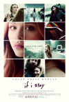 'If I Stay' cover