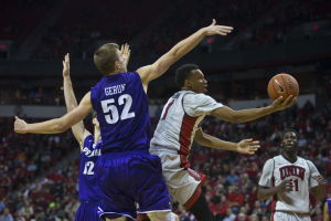 UA basketball: Cats motivated to avoid trap game