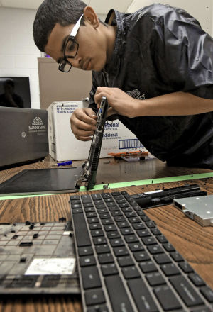 Pima teens aren't in pipeline for tech jobs